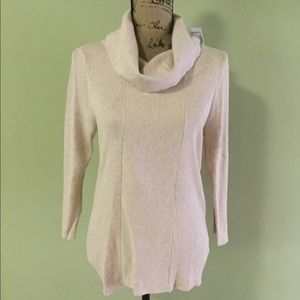 CB sweater small NWT